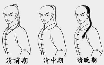 两边和后面剃光的发型叫什么?给图片也行  请问那个两边和后面都基本剃光 上面的头发向后疏的发型叫什么名字???????????????????