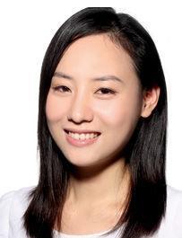 椭圆脸型发型图片