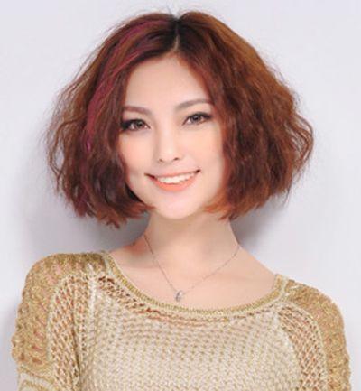40岁前的女人剪什么发型好看 中年女性剪什么发型好看