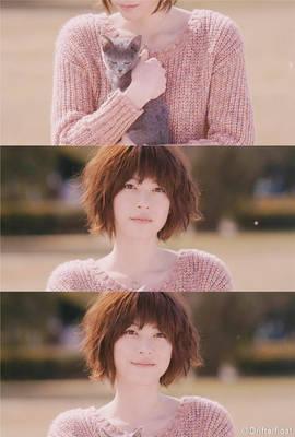 女生喜欢男生发型知乎